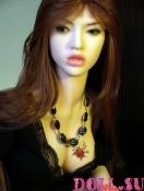 Секс кукла Диана 135 см - 4