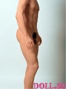 Секс кукла мужчина Говард 170 см TPE-силикон - 2