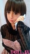 Секс кукла Аннита 138 см - 7