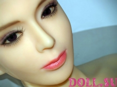 Секс кукла Адель 135 см - 10