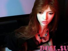 Секс кукла Диана 135 см - 6
