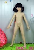 Мини секс кукла Алика 108 см - 7