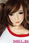 Секс-кукла с Голосом и Подогревом Эрнеста 118 см TPE-Силикон - 4