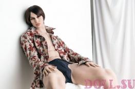 Секс кукла мужчина Руслан 175 см TPE-силикон - 6
