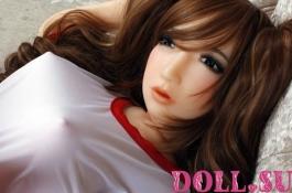 Секс-кукла с Голосом и Подогревом Эрнеста 118 см TPE-Силикон - 12