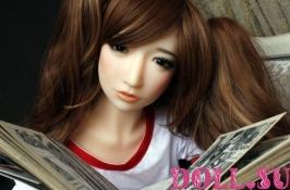 Секс-кукла с Голосом и Подогревом Эрнеста 118 см TPE-Силикон - 11