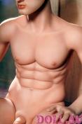 Секс кукла мужчина Джеймс 160 см TPE-силикон - 7
