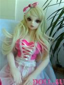 Секс кукла Арина 68 см - 9
