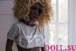 Секс кукла Аданна 156 см - 5