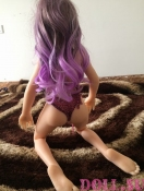 Мини секс кукла Матильда 90 см - 5