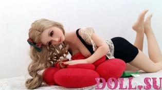 Мини секс кукла Панита 100 см - 11