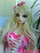 Секс кукла Арина 68 см - 1