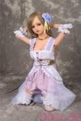 Секс кукла Мирабелла 136 см - 2