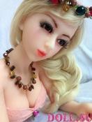 Мини секс кукла Белита 68 см - 6