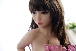 Мини секс кукла Джулия 100 см - 1