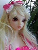 Секс кукла Арина 68 см - 4