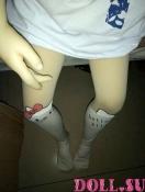 Секс кукла Ралина 125 см - 5