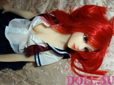 Мини кукла Латифа 80 см - 3