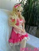 Секс кукла Арина 68 см - 7