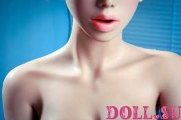 Секс-кукла с Голосом и Подогревом Гелианна 145 см TPE-Силикон - 10