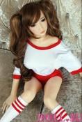 Секс-кукла с Голосом и Подогревом Эрнеста 118 см TPE-Силикон - 3
