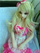 Секс кукла Арина 68 см - 8