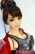 Секс-кукла с Голосом и Подогревом Фиера 160 см TPE-Силикон - 6