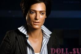 Секс кукла мужчина Real Doll Michael2 177 см - 4