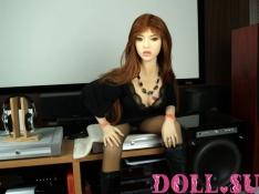 Секс кукла Диана 135 см - 2