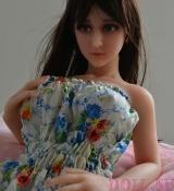 Мини секс кукла Мадина 110 см - 2