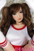 Секс-кукла с Голосом и Подогревом Эрнеста 118 см TPE-Силикон - 5