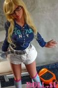 Секс кукла Марго 128 см - 1