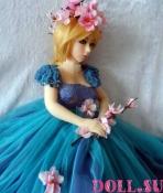 Мини секс кукла Белита 68 см - 12