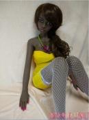 Секс кукла Имани 132 см - 11