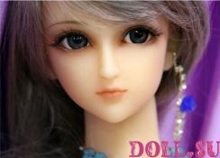 Мини секс кукла Керин 65 см - 2