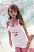 Секс кукла Лолита 136 см - 3