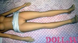 Секс кукла Ралина 125 см - 13