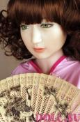 Секс кукла Этэль с голосом и подогревом 111 см - 7