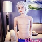 Секс кукла мужчина Брендон 160 см TPE-силикон - 7