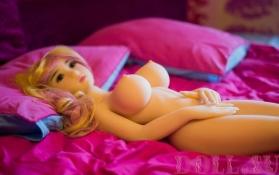 Секс кукла Лена 100 см - 4