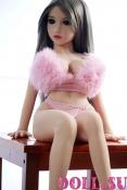 Мини секс кукла Эшли 100 см - 3
