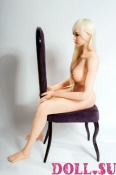 Секс-кукла с Голосом и Подогревом Арианна 162 см TPE-Силикон - 8