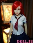 Мини кукла Латифа 80 см - 1